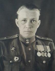 Доркин Александр Иванович