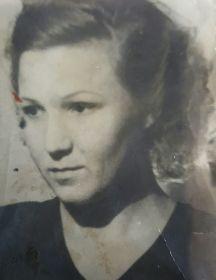 Дмитриева Инна Витальевна