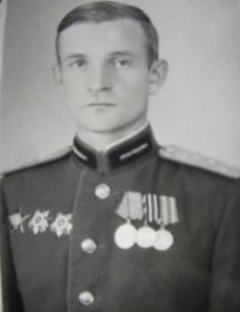 Терехов Николай Павлович