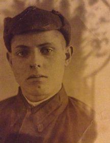 Сипягин Иван Николаевич