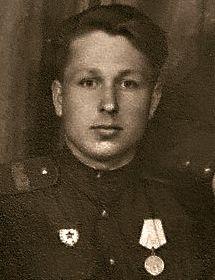 Пешков Иван Никифорович