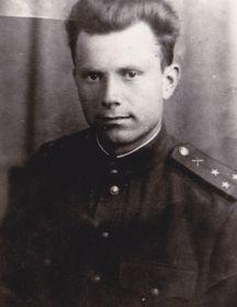 Борисов Николай Сергеевич