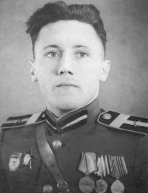 Буркацкий Василий Филиппович
