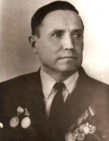 Заварин Николай Федорович
