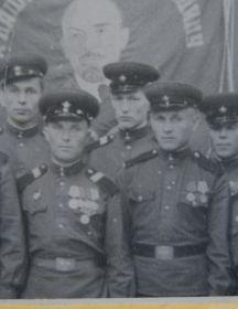 Ёршиков Владимир Петрович