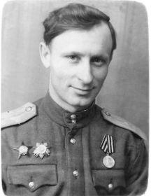 Шумейко Иван Алексеевич