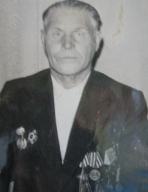Тарабуев Александр Андреевич