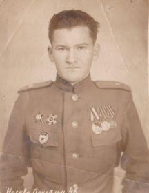 Челичёнков Валентин Фёдорович