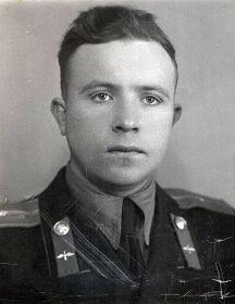 Шабанов Пётр Иванович