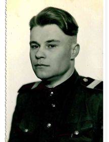 Никитин Николай Александрович