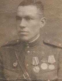 Гущин Алексей Ефимович