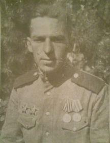 Бабенко Василий Зиновьевич