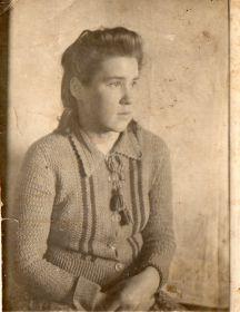 Зуева (Козлова) Евгения Анатольевна