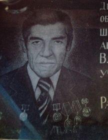 Мирзабеков Рашидхан Керимович