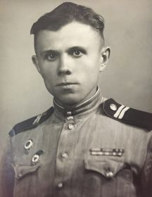Закатнов Виталий Николаевич