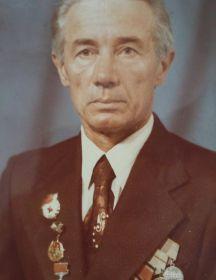 Солодилов Федор Никонович