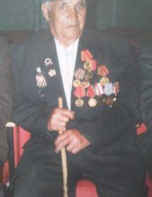Дроздов Петр Константинович