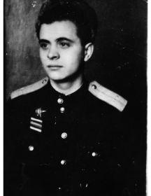 Дерягин Иван Васильевич
