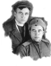 Белов Павел Петрович