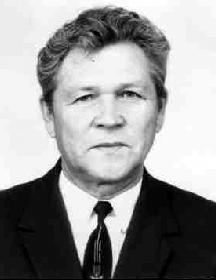 Лыков Кузьма Борисович
