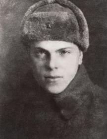 Анисимов Александр Иванович