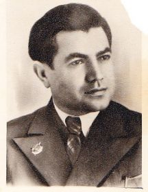 Тоиров Гуфрон Шакирович