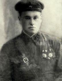 Анохин Тимофей Тимофеевич