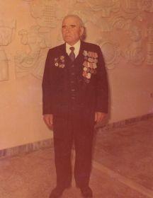 Шульга Василий Михайлович