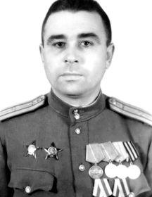 Пелепец Пётр Ефимович