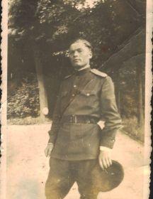 Ляшенко Михаил Степанович