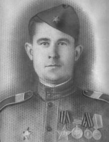 Тишин Василий Алексеевич