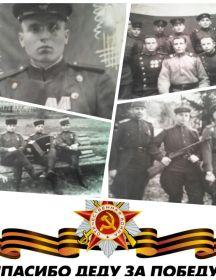 Махунов Пётр