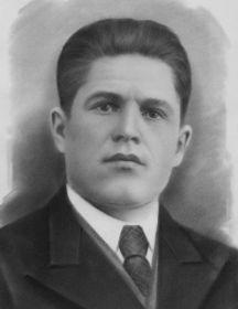 Маслюков Василий Федорович