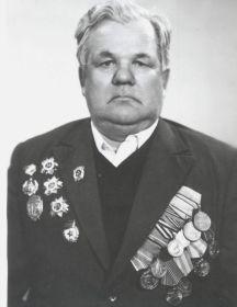 Севастьянов Иван Павлович