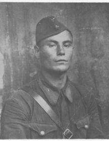 Вановский Евгений Иванович