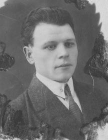Золотухин Василий Павлович