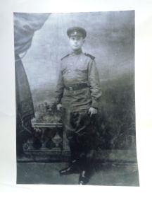 Альмяшев Халил Хусаинович