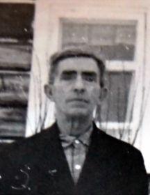Поташев Егор Максимович