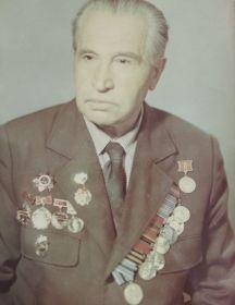 Дегтярёв Иван Михайлович