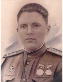 Сазыкин Иван Николаевич