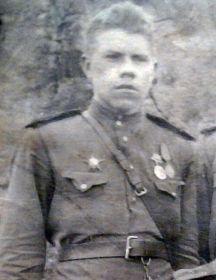 Антошкин Василий Игнатьевич