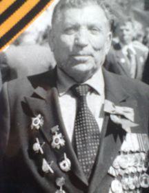 Назаров Петр Тимофеевич