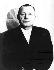 Ласунов Николай Семёнович