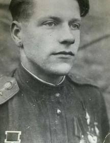 Шабан Казимир Аркадьевич