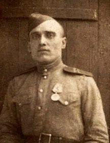 Гусаренко Михаил Семенович