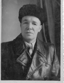 Исупов Михаил Никитьевич