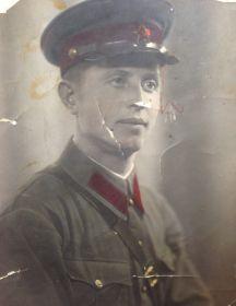 Микулин Пётр Егорович