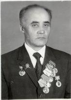 Можегов Павел Иванович