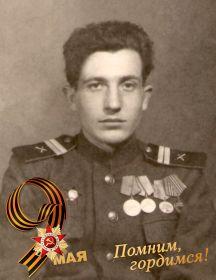 Замурьев (Замуриев) Дмитрий Максимович