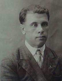 Мартынов Иван Николаевич